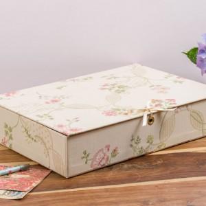 Box File (A4)