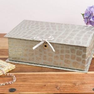 Treasure Box Midi (A4)
