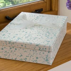 Honeymoon Memories Box