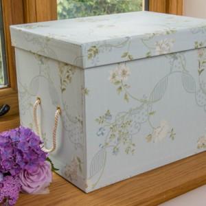 Memento Box - Anna Marie Aqua
