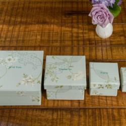 Gift Box Set - Anna Marie Aqua