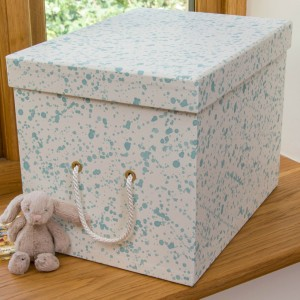 Toy Box Small