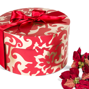 Circular Hat Box (Midi)